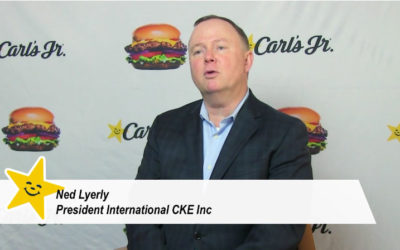 Carl's Jr. Launches in Victoria